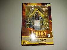 Figma Fate Testarossa: Sonic Form Ver. | Magical Girl Lyrical Nanoha - BRAND NEW