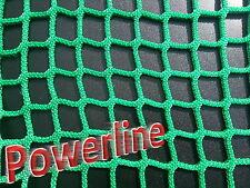 5mm Kordel gewebt MW 6cm Rundes Heuraufennetz Heunetz zum Abdecken Ø 1,50m