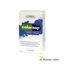 L'Oreal ColorZap Haircolor Remover, Removes all Unwanted Permanent Color