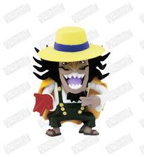 PLEX One Piece Mini Big Head Part 12 Fishman island Arc Figure Vander Decken IX