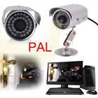 1200TVL 36 LED IR Outdoor CCTV Video Home Surveillance Security Camera PAL S BA