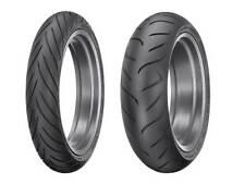 Dunlop Road Smart 2 Rear 190/50-17 ZR Motorcycle Tyre