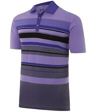 Adidas Climacool Graphic Chest Polo (M) B88337