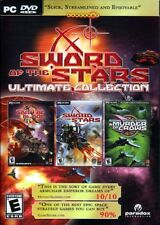 Sword of the Stars Ultimate Collection (PC Games)Born of Blood - Murder of Crows