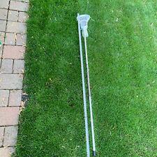 Warrior Analog Lacrosse Defensive Stick/Pole 70�