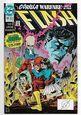 The Flash  #69 DC Comics 1992 VF+