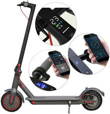 iScooter E-Scooter, 350W Motor, Foldable