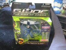 2009 GI JOE Rise of Cobra James Grand Slam Barney Air Assault Glider NIB Target