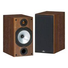 Monitor Audio MR2 Walnut Bookshelf Speakers (Pair)
