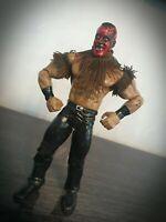 WWE RARE BOOGEYMAN RUTHLESS AGGRESSION ACTION FIGURE 2003 JAKKS PACIFIC WWF