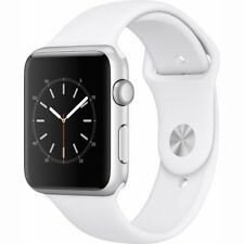 Relojes inteligentes blancos iOS - Apple