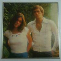 Carpenters Horizon 2 LP Set Album AM Records