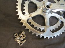 ELECTRA CRANK  SPROCKET BOLTS  ROAD TOURING RACING TA BICYCLE T A SPECIALTIES