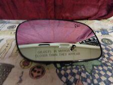 Ford Town Car Door Rear Side Mirror Glass Right 1W1Z-17K707-Aa Eel1443 3107