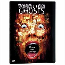 Thir13en Ghosts (DVD,2001)