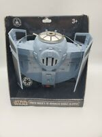 Disney Parks Star Wars Darth Vader's Tie Fighter Advanced Bubble Blower New