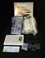 Vintage 1990 ~ AMT - ERTL ~ 1969 Ford Talladega ~ Model #6889