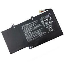New listing Oem Genuine Hp Np03Xl Envy X360 15-U011Dx Battery 43Wh 761230-005 Hstnn-Lb6L New