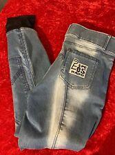 Esperado Jeans Reithose, super elastisch 44