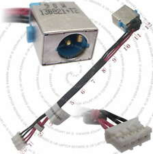 Acer Aspire Es1-511-c665 DC Power Jack Port Socket Cable Connector Wire