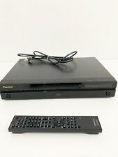Pioneer BDP-320 Blu Ray / DVD player with Pioneer BD remote. Tested. Working