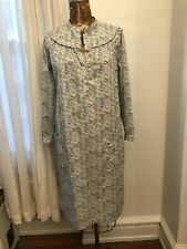 A.P.C Liberty Print Smock Dress 36 US 4  Rue Madame Paris
