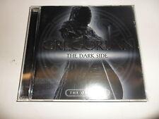 Cd   Gregorian  – The Dark Side