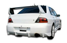 02-07 Mitsubishi Lancer EVO 8 Duraflex Body Kit-Wing/Spoiler!!! 102270