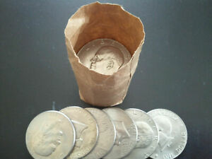 LOT OF (20) EISENHOWER DOLLAR ~ VERY NICE ABOUT UNCIRCULATED / UNCIRCULATED