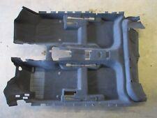 Innenraumteppich VW Golf 5 V GTI R32 Teppich Innenraum schwarz 1K1863367AL