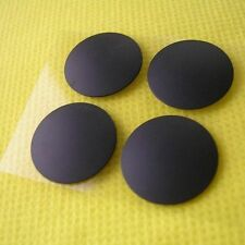"""4 x Rubber Base Feet Replacement for MacBook Pro 13"""" 15"""" 17"""" A1286 A1297 A1278"""