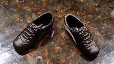 ORG VINTAGE KEN TOUCHDOWN FOOTBALL Black Cleats Shoes Baseball Play Ball!