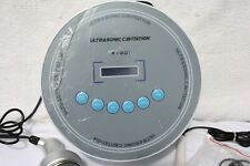 ULTRASONIC CAVITATION R-201 40KHZ HOME SALON BEAUTY WEIGHT LOSS SLIMMING MACHINE