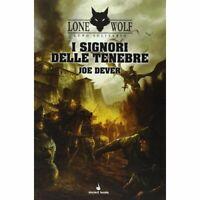 Lone Wolf Solitär Vol. 1, die Herren Der Ungeheuer, Joe Dever