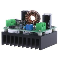 600W DC 10V-60V to 12V 24V 36V 48V 80V 10A Converter Step-up Module Power Supply