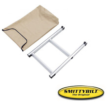 Smittybilt Ladder Extension for Overlander Roof Top Tent 2785 Aluminum