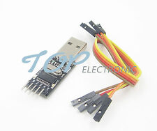 PL2303 USB To RS232 TTL Auto Converter Module Converter Adapter For arduino NEW