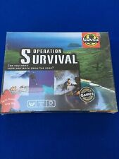 Operation Survival Game. New And Sealed