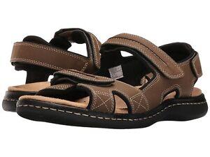Man's Sandals Dockers Newpage Quarter Strap  Sandal