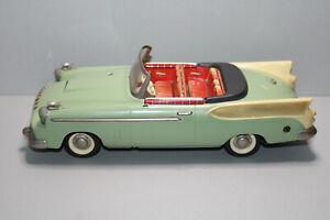 Schuco 5700 Electro Synchromatic Packard Convertible Cabrio Pkw - Auto