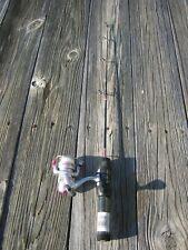 "26"" Shakespeare Lady Fish Ultralight Rod Reel Combination"