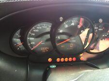 Porsche 996 3.4 Manual Clockset - 996.641.107.02.70C  911 996 SPEEDO W983 SP
