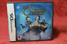 The Golden Compass  NDS - FREE POST