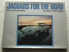 JAGUARS FOR THE ROAD - HENRY RASMUSSEN (SURVIVORS SERIES)