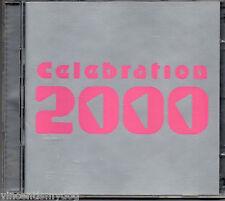 Various Artists - Celebration 2000 (double CD album 1999)