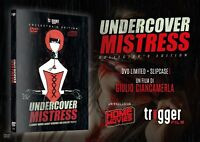 Undercover Mistress - Limited 200cp + SLIPCASE(Audio: ITA / Sub: ENG)[Trigger]