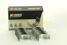 King Big End Con Rod Bearings CR6750SI 1.0 For OPEL 3.0 V6 24V X30XE 86.0 STD