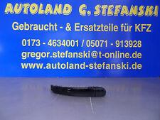 Türgriff Skoda Yeti Seat Ibiza außen 5N0837205D Schwarz Perlmutt (T8)