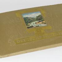 German Colonies Africa Album 1930s w/270 Cigarette cards Kamerun Togo Tsingtau