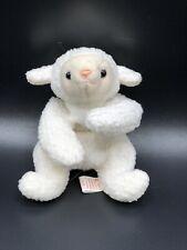 """Fleece"" The Lamb Vintage 1996 Ty Beanie Baby 8"""